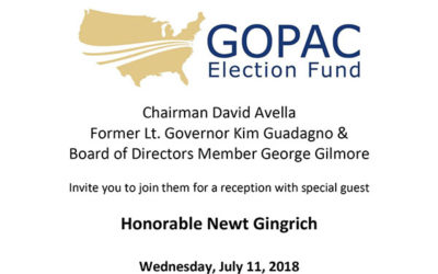 GOPAC Election Fund Reception