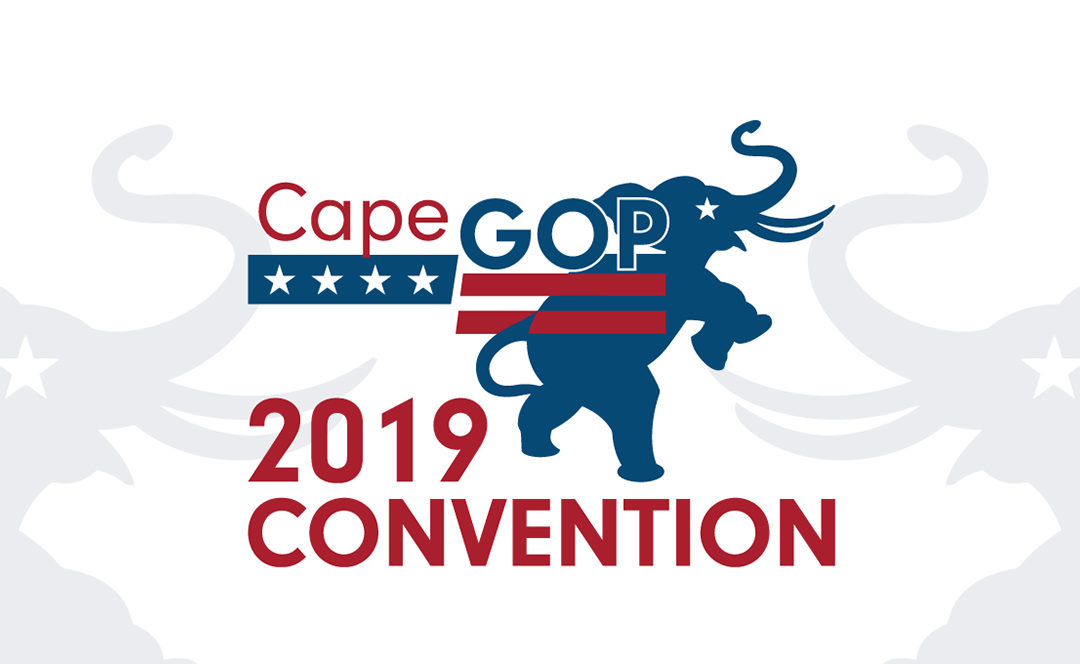2019 CapeGOP Convention Photos