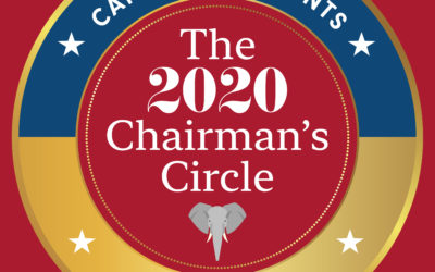 2020 Chairman's Circle Event
