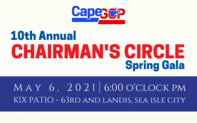 Chairman's Circle 2021 – Save the Date